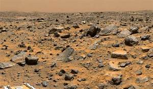 Mars Pathfinder - Science Results - Geology and Geomorphology