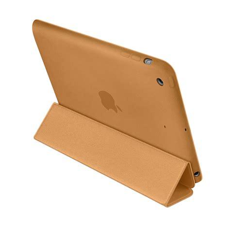 ventilateur de bureau usb apple smart cuir brun mini me706zm a