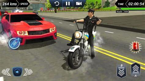 Police Bike Racing Games #free Bike Games To Play