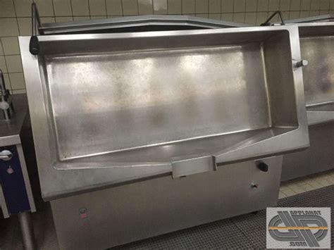 sauteuse de cuisine professionnelle sauteuse basculante gaz mat riel de cuisine sauteuse gaz dm kvt occasions