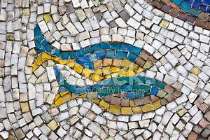 Mosaic Fish Stock Photos - FreeImages com