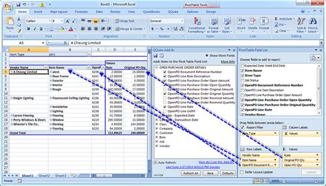 pivot table in excel 2016 microsoft excel 2016 pivot tables excel consultant