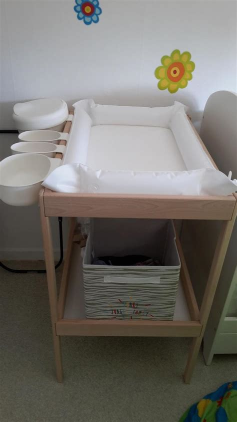 interesting affordable matelas a langer ikea forum with table a langer murale ikea with