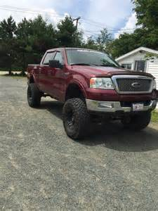 05 Ford F150 by Lifted My 05 Lariat Ford F150 Forum Community Of Ford