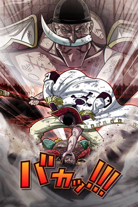 shirohige  kurohige dibujos de anime wallpaper de