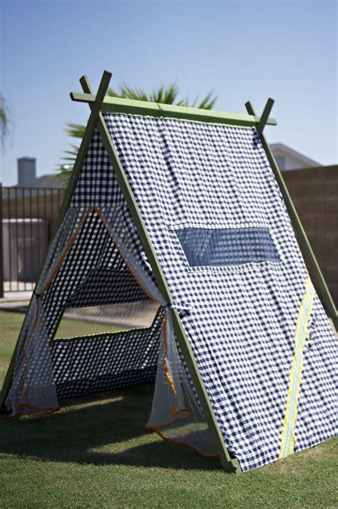 diy canopy tent craftionary