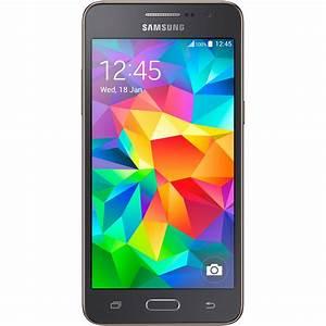 Samsung Galaxy Grand Prime SM-G531M 8GB Smartphone G531M-GRAY