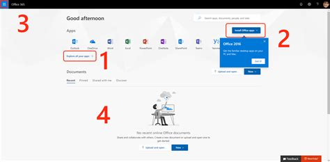 Office 365 Portal Au by Intro To The Office 365 Portal Sentrian Help