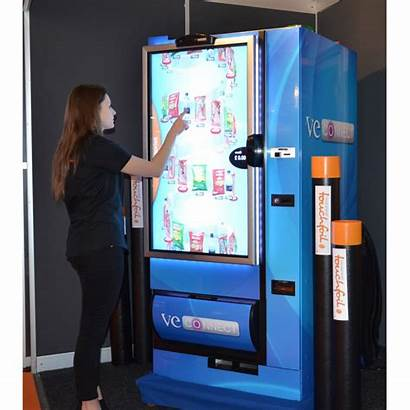 Touch Glass Screen Thick Screens Machine Places