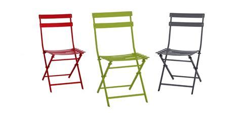 chaises jardin pas cher chaise de jardin balcony verte commandez nos chaises de