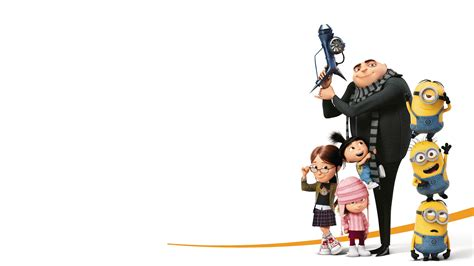 despicable     hd movies  wallpapers images