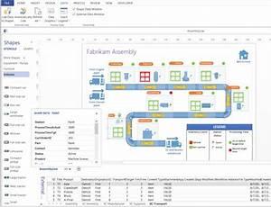 Microsoft Visio Professional 365 12 Month