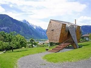 Tiny House österreich : m s de 200 fotos de fachadas de casas modernas y bonitas del mundo ~ Frokenaadalensverden.com Haus und Dekorationen