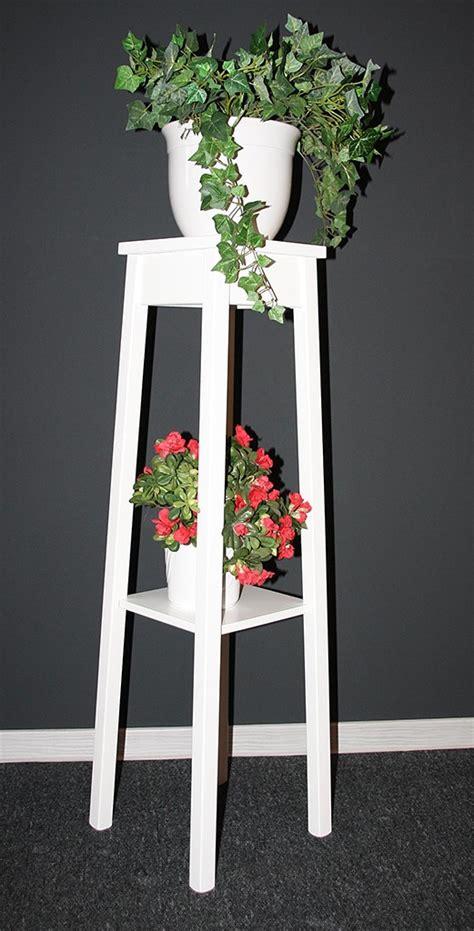 Esszimmer Le Lumen by Blumentisch Blumenhocker Blumenst 228 Nder 100 Holz Massiv Wei 223