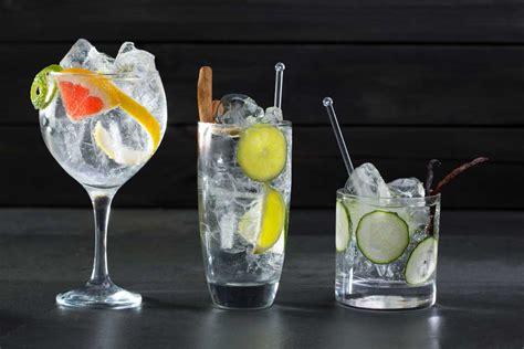 gin tonic gin cocktail ginnatic