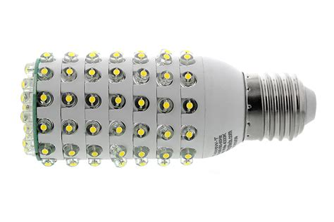 t10 led bulb 108 led corn light 6 watt light