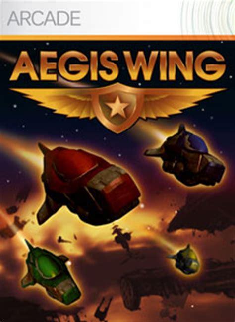 aegis wing wikipedia