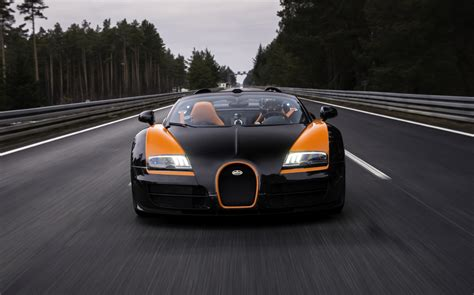 bugatti world record car   svt raptor laferrari
