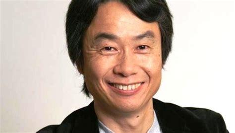 Shigeru Miyamoto Sheds Light on His Development ...