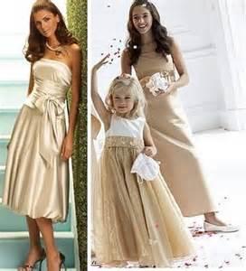 gold bridesmaid dresses bridal galleria summer bridesmaid dress colors