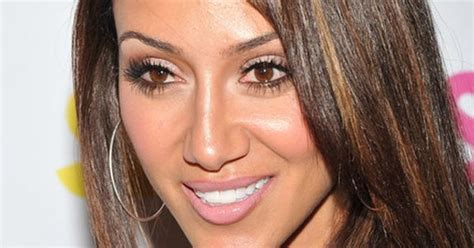 Melissa Gorga In Self Rocks The Summer With Special Guest