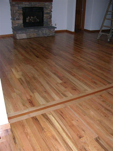Hardwood Floor Installation Kens Custom Floors