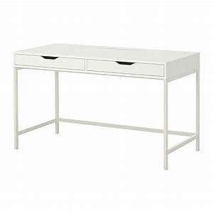 Weißer Schreibtisch Ikea : alex schreibtisch wei ikea ~ Orissabook.com Haus und Dekorationen