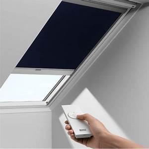 Velux Dachfenster Verdunkelung : velux verdunkelungsrollos l decke shop ~ Frokenaadalensverden.com Haus und Dekorationen