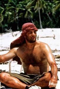 Tom Hanks Cast Away Movie