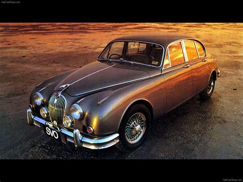 Jaguar Mark 2 (1959-1969