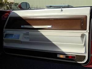 1973 Pontiac Grandville Convertible With 7 5l 455 Cu V8