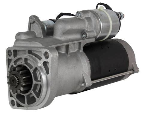 starter motor volvo penta marine engine tadve