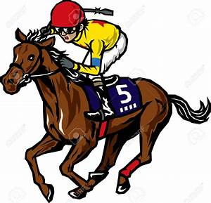 Horse racing jpeg clipart - Clipart Collection | Horse ...