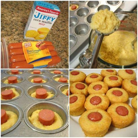 comi cuisine mini corn muffins these are a on the