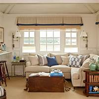 beach cottage decor Beach Cottage Style Decorating - Coastal Living
