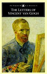 The letters of vincent van gogh mcnally jackson books for Vincent van gogh letters book