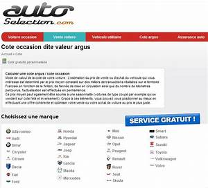 Côte Argus Gratuite : blog auto la cote argus pour votre voiture d 39 occasion ~ Medecine-chirurgie-esthetiques.com Avis de Voitures