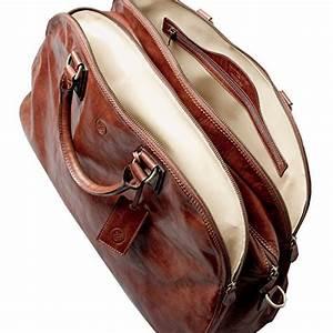 Leder Reisetasche Damen : maxwell scott bags luxus damen leder reisetasche in ~ Watch28wear.com Haus und Dekorationen