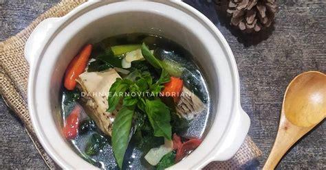 Ikan segar (saya pake gurame) jeruk nipis garam bumbu. 399 resep sup ikan gurame enak dan sederhana ala rumahan - Cookpad