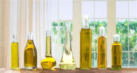 types  olive oil      cooking