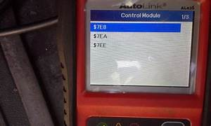 How To Correct 7e8 Engine Code Error