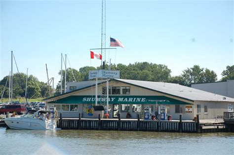 Boat Supplies Rochester Ny by Shumway Marine Ship S Store