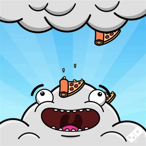 animation cuisine domino 39 s pizza uk gif by domino s uk and roi find