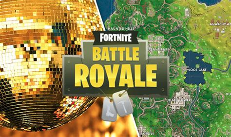 fortnite  update   battle royale patch