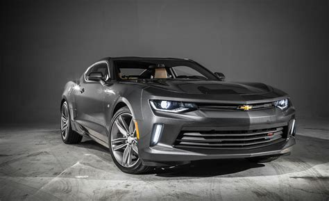 2018 Chevrolet Camaro Ss Convertible Automatic New Speed