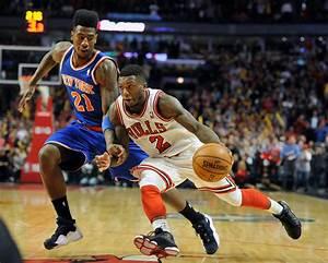 Nate Robinson Helps Bulls End Knicks' Winning Streak - The ...  Nate