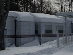 Tip Out Covers For RVs Or Mobile Homes