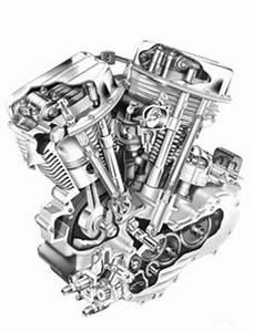 Harley Davidson 1991