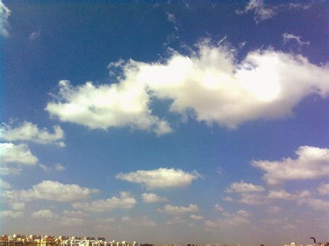 kumpulan foto  gambar wallpaper pemandangan awan foto  gambar