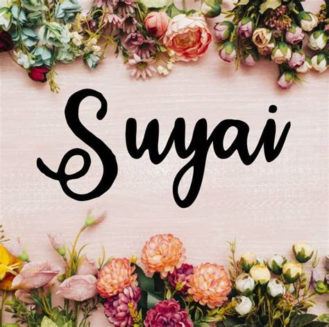 Suyai - Home | Facebook